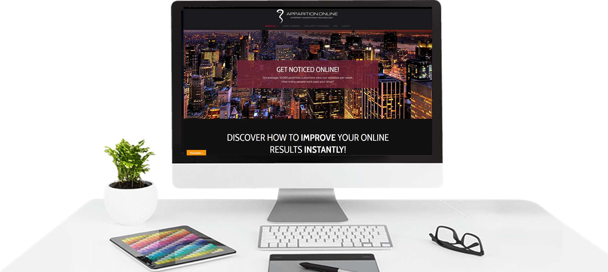 Web Design in Canberra